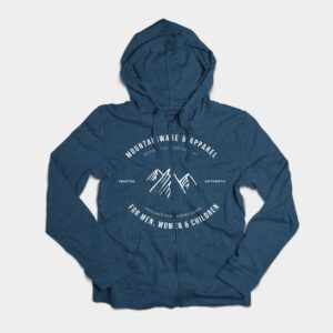 Mountainware Hoodie