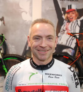 Gerhard Steinberg