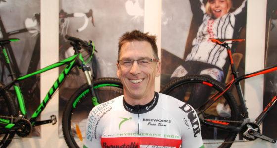 Sportlicher Leiter – Jürgen Schellander