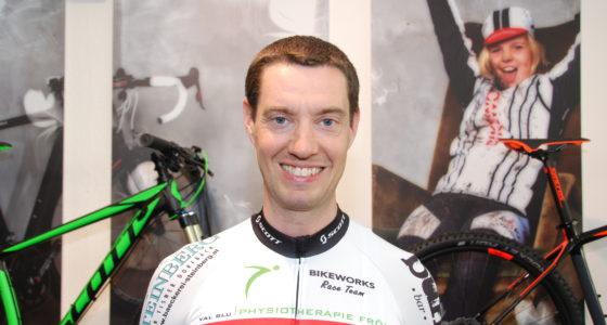 Leiter Race Team – Michael Allgäuer