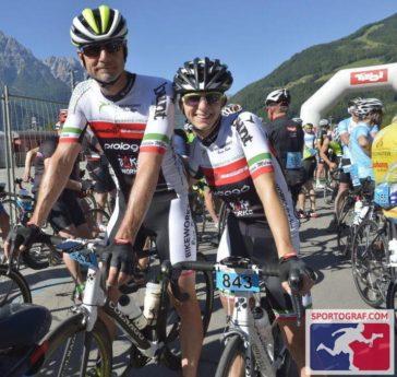 30. Dolomitenradrundfahrt