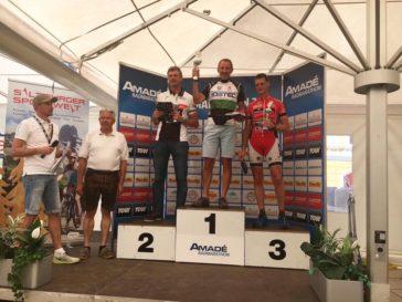 24. Amadé Radmarathon in Radstadt