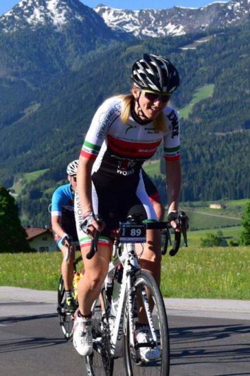 2. Imster Radmarathon