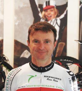 Jürgen Reiss