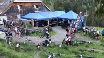3. Kobel Hobel Hillclimb Challenge