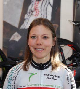 Melanie Geiger