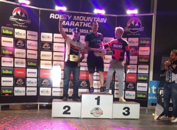 Rocky Mountain BIKE Marathon in Riva del Garda