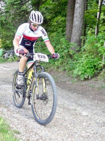 40. Bikerennen Uf's Hörnli