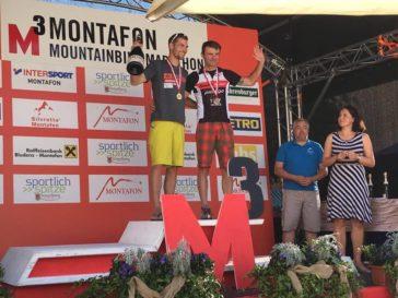 M³ Montafon Mountainbike Marathon